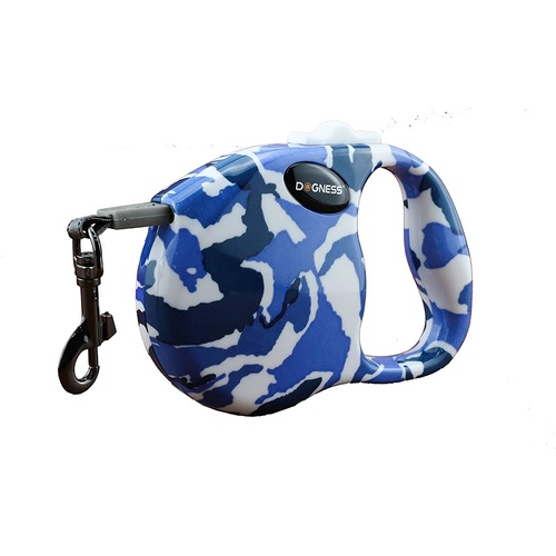 Retractable Leash - Camo